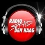 Logo da emissora Stad Den Haag 97.2 FM