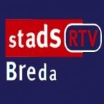 Logo da emissora Stads Radio Breda 107.3 FM