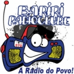 Logo da emissora R�dio Clube 570 AM