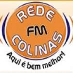 Logo da emissora Rádio Colinas 88.9 FM