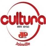 Logo da emissora R�dio Cultura 1250 AM