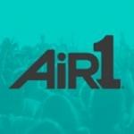 Logo da emissora Radio KYKA Air 1 104.9 FM