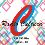 Logo da emissora R�dio Cultura 690 AM