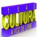 Logo da emissora Rádio Cultura 1540 AM
