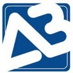 Logo da emissora Antenna Bruzia 88.8 FM