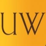 Logo da emissora KDUW 91.7 FM Jazz