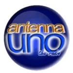 Logo da emissora Antenna Uno 103.7 FM