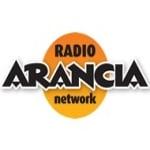 Logo da emissora Arancia 103.8 FM