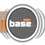 Logo da emissora Base 103.4 FM
