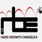 Logo da emissora Beckwith 87.8 FM