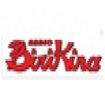 Logo da emissora Birikina 91.3 FM