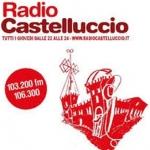 Logo da emissora Castelluccio 103.2 FM