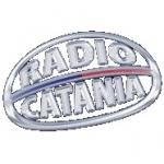 Logo da emissora Catania 104.9 FM