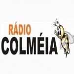Logo da emissora R�dio Colm�ia 650 AM