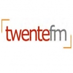 Logo da emissora Twente 105 FM