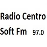 Logo da emissora Centro 95 91.2 FM