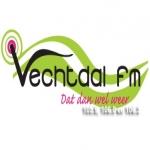 Logo da emissora Vechtdal 105.9 FM