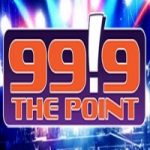 Logo da emissora KKPL 99.9 FM