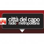 Logo da emissora Citta Del Capo 96.3 FM