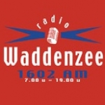 Logo da emissora Waddenzee 1602 AM