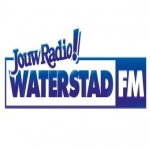 Logo da emissora Waterstad 93.2 FM
