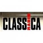 Logo da emissora Classica 94 FM