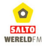 Logo da emissora Wereld FM 99.4