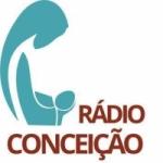 Logo da emissora Rádio Conceição 105.9 FM