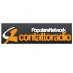Logo da emissora Contatto 89.7 FM