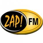 Logo da emissora ZAP! FM