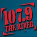 Logo da emissora KRVK 107.9 FM