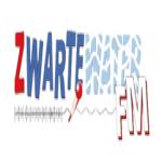 Logo da emissora Zwartewater 107.3 FM