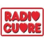 Logo da emissora Radio Cuore 95.0 FM