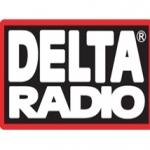 Logo da emissora Delta 93.2 FM