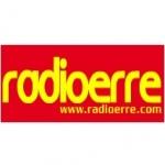 Logo da emissora Erre 103.5 FM