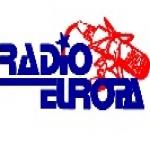 Logo da emissora Europa 99 FM