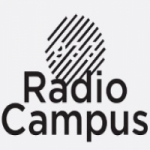 Logo da emissora Campus Clermont-Ferrand 93.3 FM