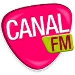 Logo da emissora Canal Sambre 89.8 FM