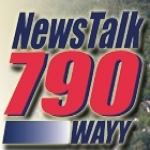 Logo da emissora WAYY 790 AM
