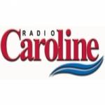Logo da emissora Caroline 90.8 FM