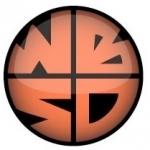 Logo da emissora WBSD 89.1 FM