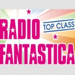 Logo da emissora Fantastica 101.5 FM