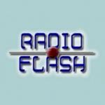 Logo da emissora Flash 97.3 FM