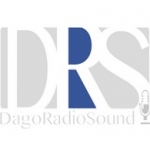 Logo da emissora Dago Radio Sound