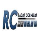 Logo da emissora Rádio Cornélio 1490 AM