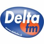 Logo da emissora Delta 100.7 FM