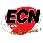 Logo da emissora ECN 98.1 FM