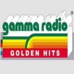 Logo da emissora Gamma 91.7 FM