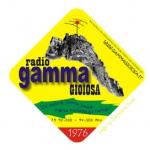 Logo da emissora Gamma Gioiosa 94.5 FM