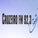 Logo da emissora R�dio Cruzeiro do Sul 92.3 FM